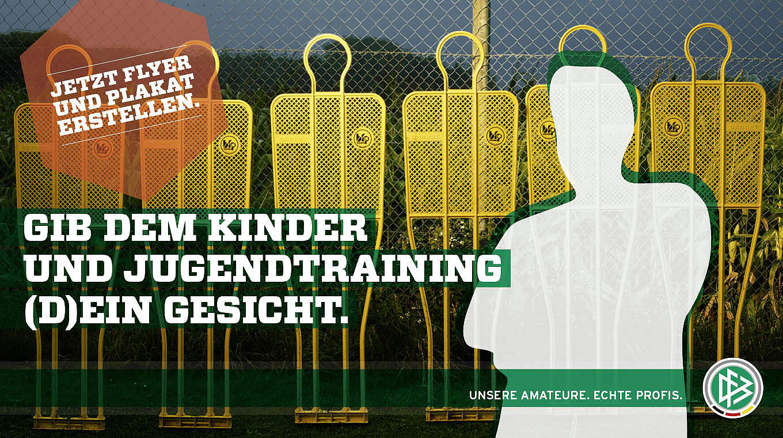 Werde Jugendtrainer bei Wacker Gladbeck