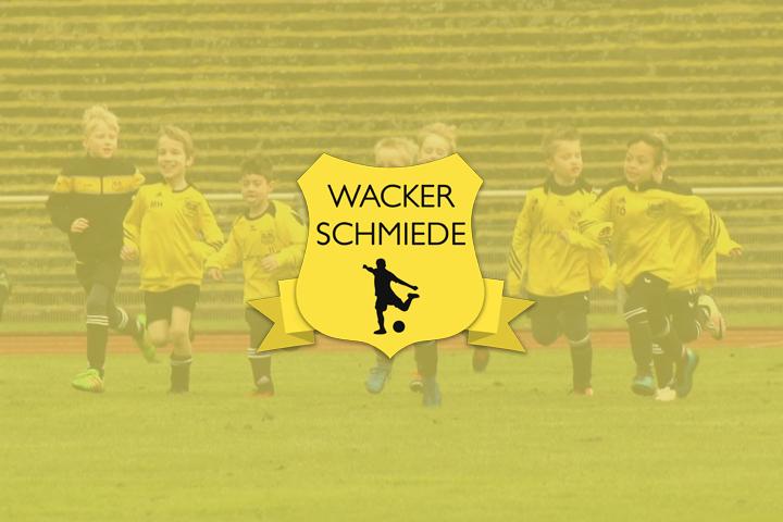 Wackerschmiede Team Logo