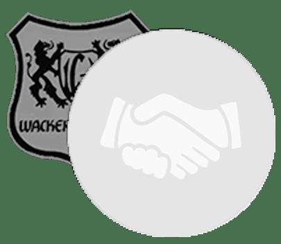 Wacker Gladbeck Sponsoring