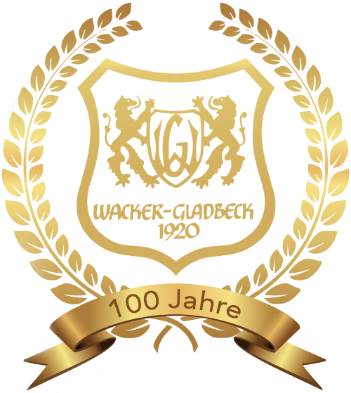 Wacker Gladbeck Ostercup Logo