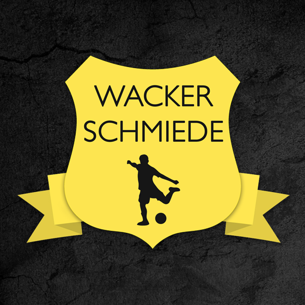 Wackerschmiede Logo