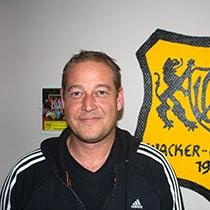 Alexander Jagielski - Fußballverein Wacker Gladbeck