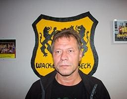 Andreas Hedwig - Fußballverein Wacker Gladbeck