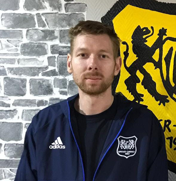 Christian Kowallik - Fußballverein Wacker Gladbeck