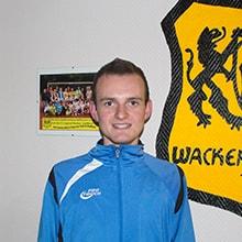 Niklas Sinda - Fußballverein Wacker Gladbeck