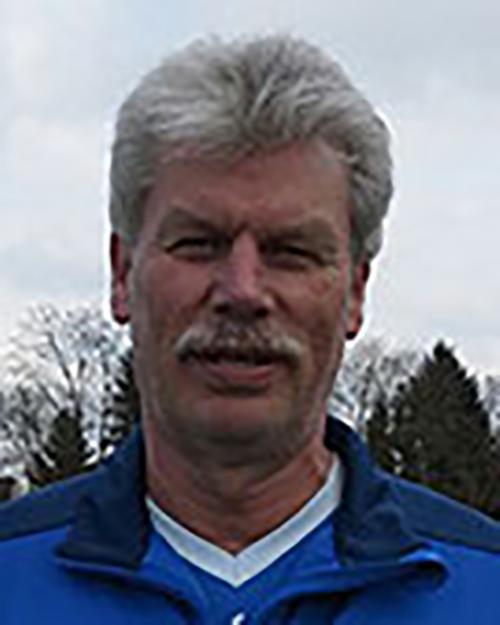 Volker Maas - Trainer bei Wacker Gladbeck