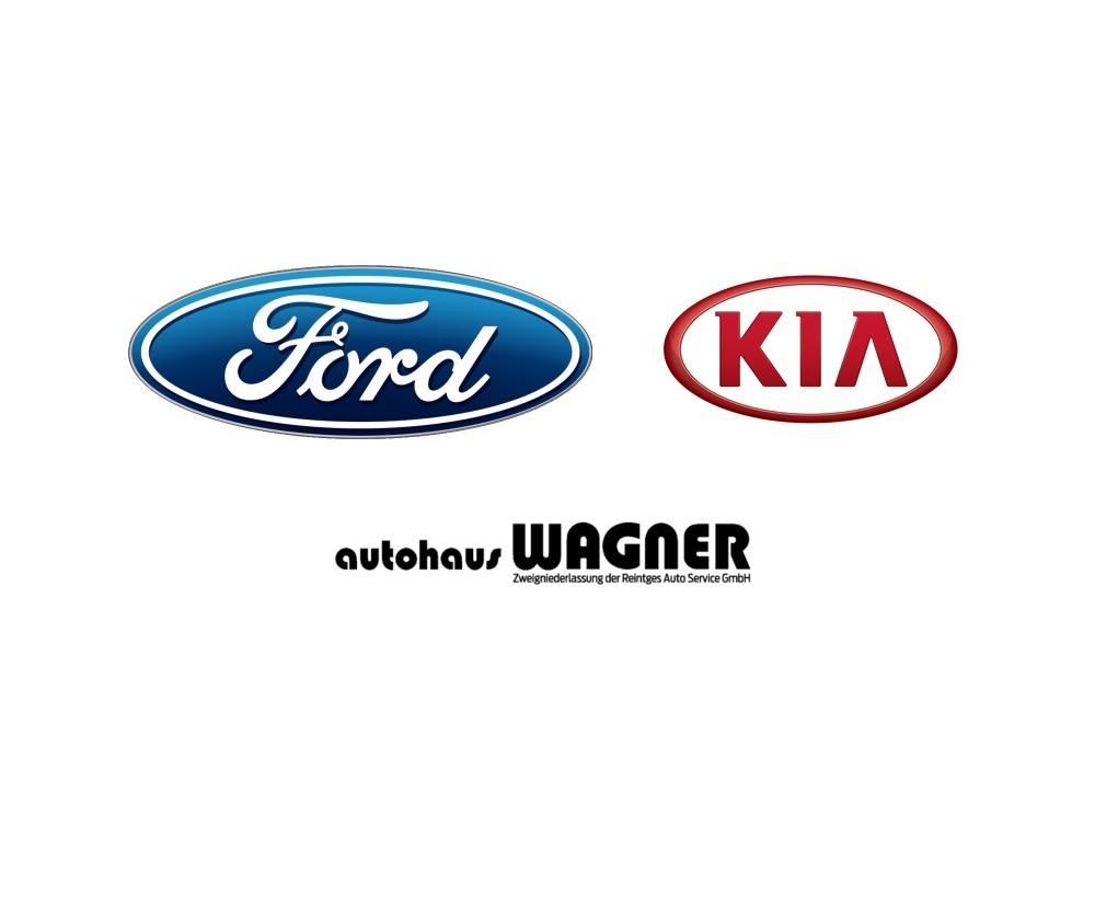 Autohaus Wagner - Sponsor von Wacker Gladbeck