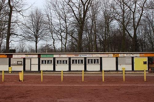 Wacker Gladbeck Vereinsheim