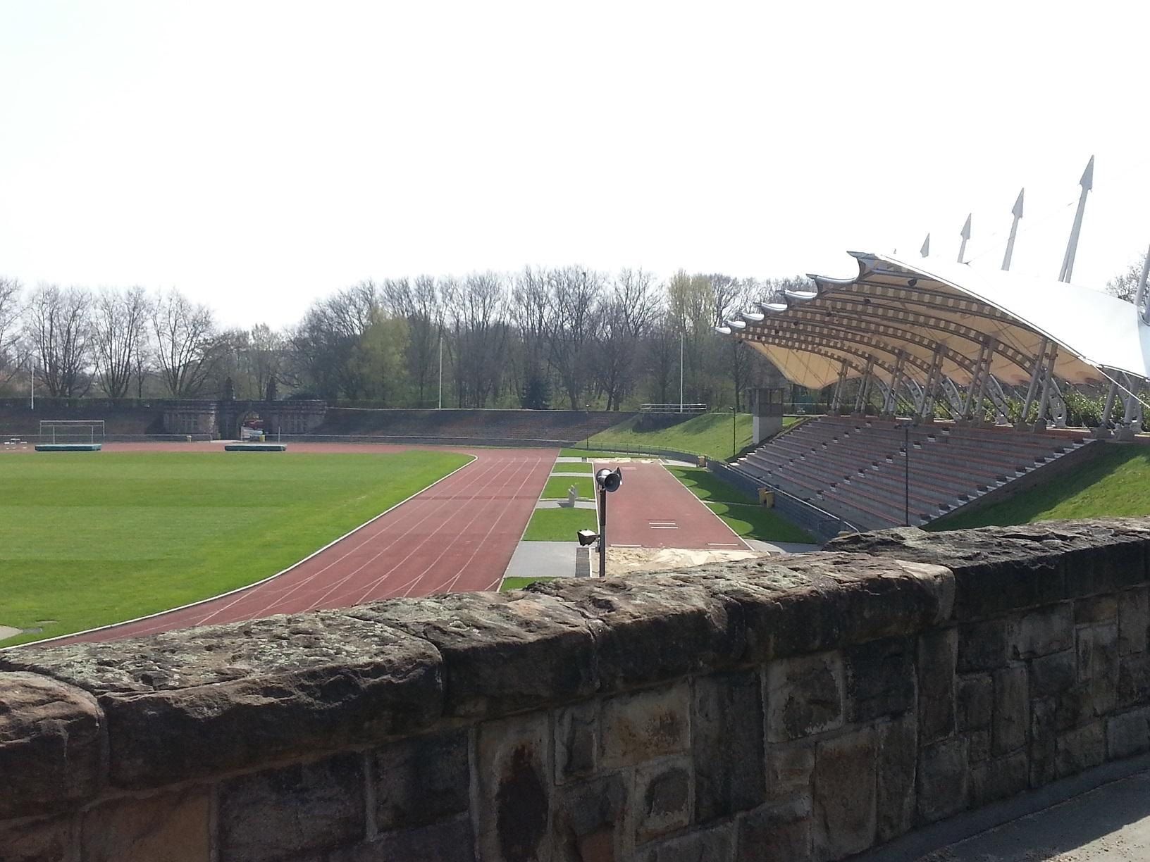 Stadion Gladbeck